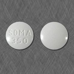 Soma 350 mg