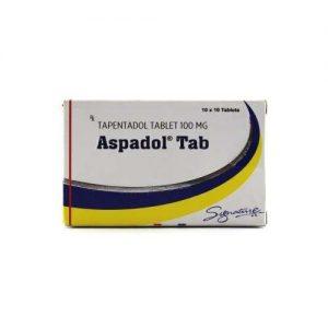 Aspadol 100 mg